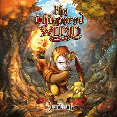 Motiv: Soundtrack - The Whispered World