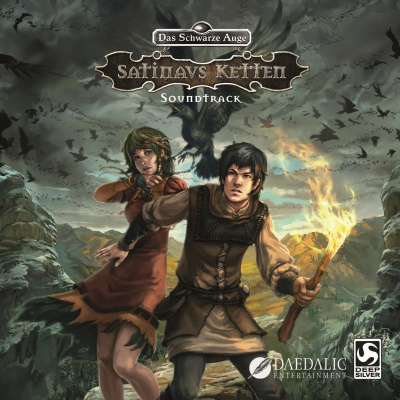 Motiv: Soundtrack - Satinavs Ketten