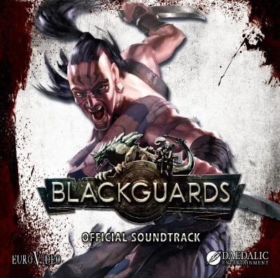 Motiv: Soundtrack - Blackguards