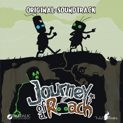 Motiv: Soundtrack - Journey of a Roach