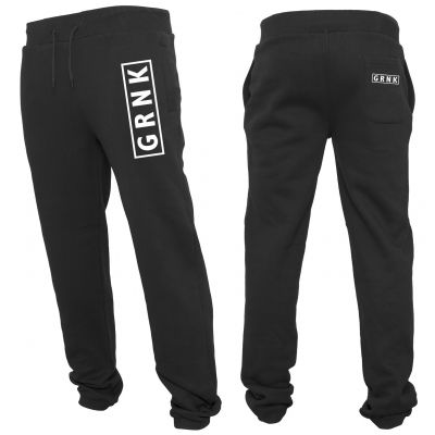 Motiv: Heavy Sweatpants - Grnk