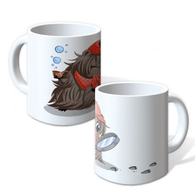 Motiv: Tasse - Poppy - Meeries