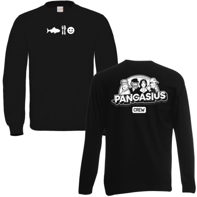Motiv: Sweatshirt FAIR WEAR - Pangasius