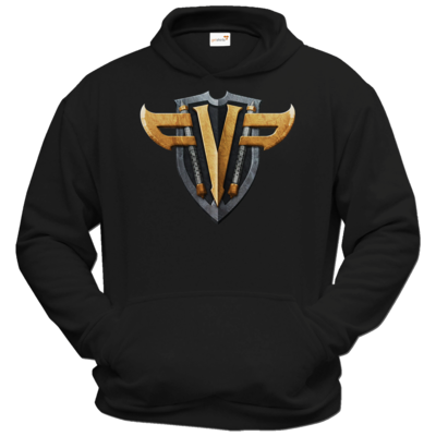 Motiv: Hoodie Classic - Elitepvpers PVP Original