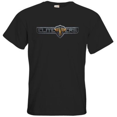 Motiv: T-Shirt Premium FAIR WEAR - Elitepvpers Original
