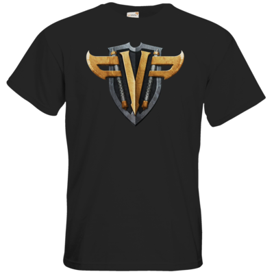 Motiv: T-Shirt Premium FAIR WEAR - Elitepvpers PVP Original
