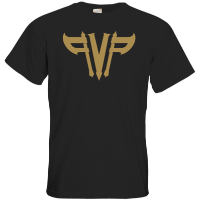 Motiv: T-Shirt Premium FAIR WEAR - Elitepvpers PVP gold
