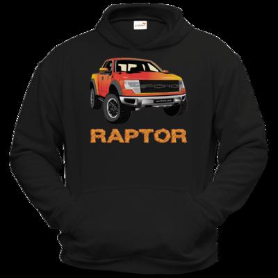 Motiv: Hoodie Classic - Raptor