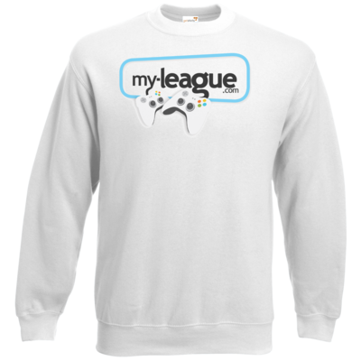 Motiv: Sweatshirt Set In - My League Logo