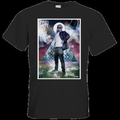 Motiv: T-Shirt Premium FAIR WEAR - Eduard Laser - FIMW