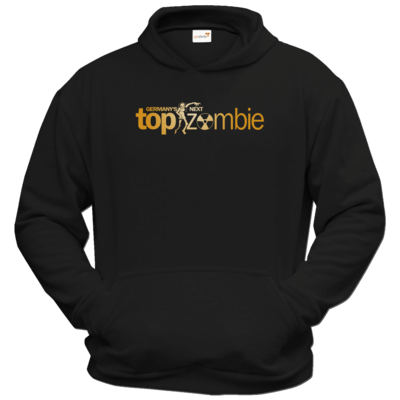 Motiv: Hoodie Classic - Germanys Next TopZombie