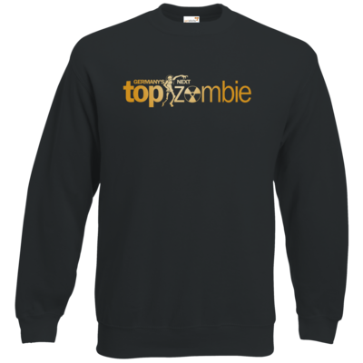 Motiv: Sweatshirt Set In - Germanys Next TopZombie