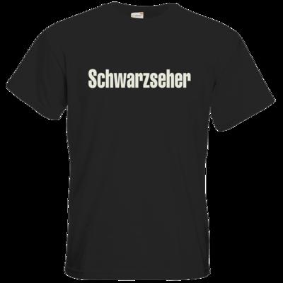 Motiv: T-Shirt Premium FAIR WEAR - Schwarzseher