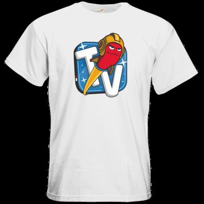 Motiv: T-Shirt Premium FAIR WEAR - Senderlogo