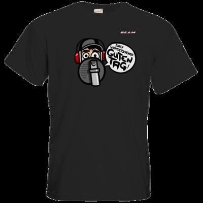 Motiv: T-Shirt Premium FAIR WEAR - Guten Tag