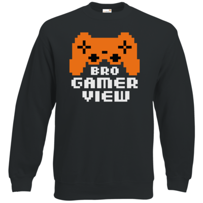 Motiv: Sweatshirt Set In - Logo BGV
