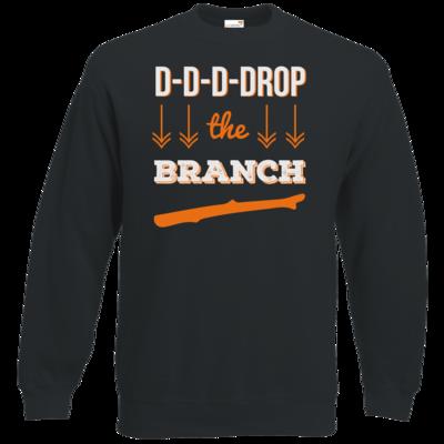 Motiv: Sweatshirt Set In - Drop the Branch