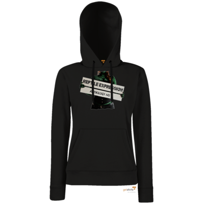 Motiv: Hoodie Damen Classic - Anthology No. 1