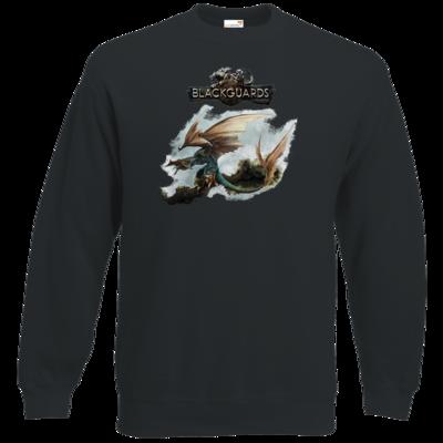 Motiv: Sweatshirt Classic - Blackguards - Flightdragon