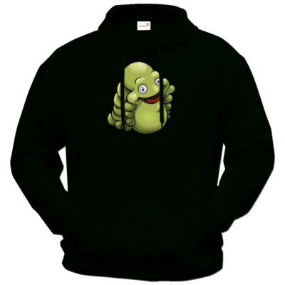 Motiv: Hoodie Classic - The Whispered World - Spot