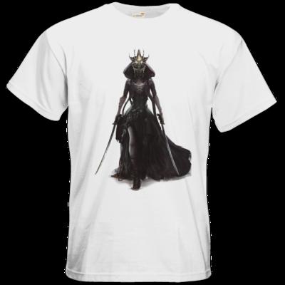 Motiv: T-Shirt Premium FAIR WEAR - Blackguards - Cassia