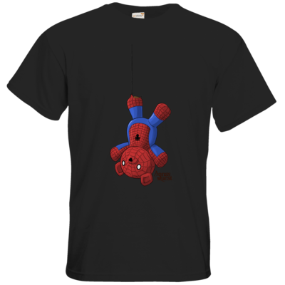 Motiv: T-Shirt Premium FAIR WEAR - Annas Quest - Amazing Spiderben