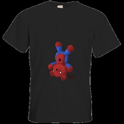 Motiv: T-Shirt Premium FAIR WEAR - Annas Quest - Amazing Spiderben