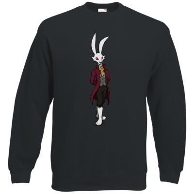Motiv: Sweatshirt Classic - The Night of the Rabbit - Marquis