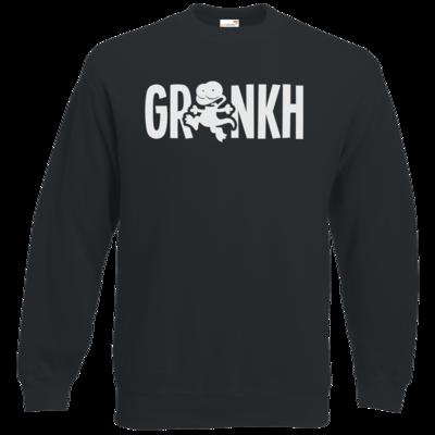 Motiv: Sweatshirt Classic - Lurch sw