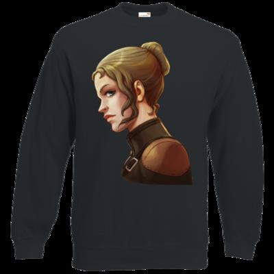 Motiv: Sweatshirt Classic - A new Beginning - Fayhead
