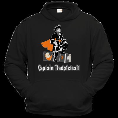 Motiv: Hoodie Classic - Captain Nadpfelsaft