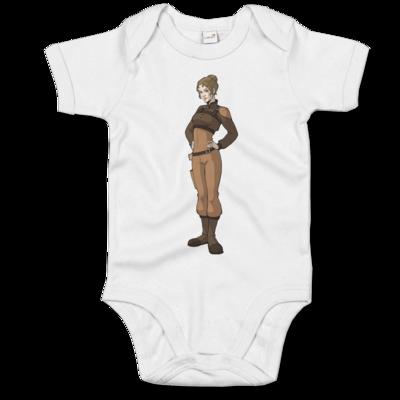 Motiv: Baby Body Organic - A new Beginning - Fay