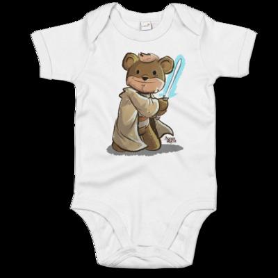 Motiv: Baby Body Organic - Annas Quest - Ben Kenobi