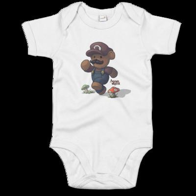 Motiv: Baby Body Organic - Annas Quest - Super Klempner