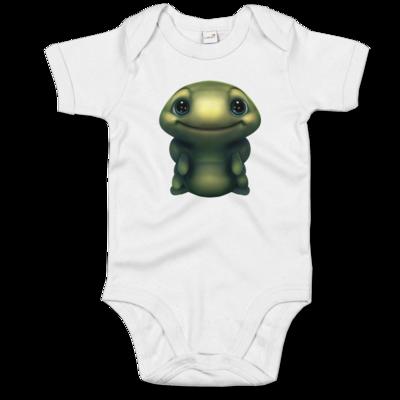 Motiv: Baby Body Organic - Silence - Spot