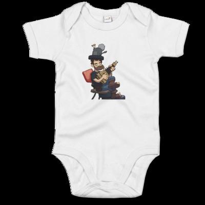 Motiv: Baby Body Organic - Deponia - Poki