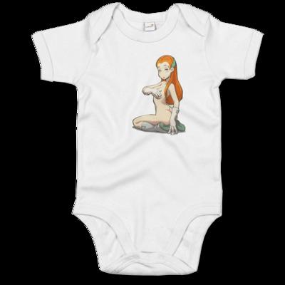 Motiv: Baby Body Organic - Deponia - Goal