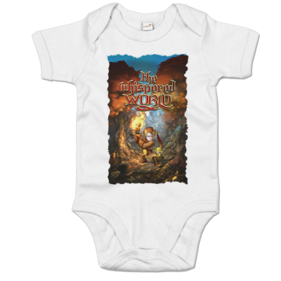 Motiv: Baby Body Organic - The Whispered World - Artwork