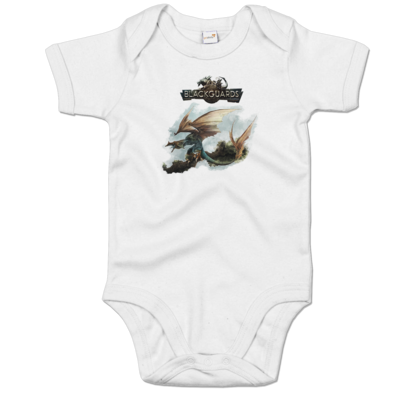 Motiv: Baby Body Organic - Blackguards - Flightdragon