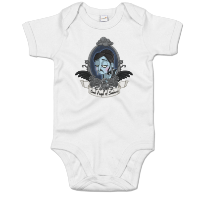 Motiv: Baby Body Organic - Traenenmond