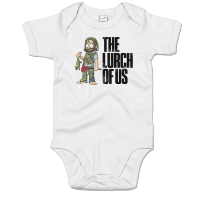 Motiv: Baby Body Organic - The Lurch of us