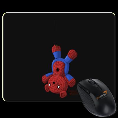 Motiv: Mousepad Textil - Annas Quest - Amazing Spiderben