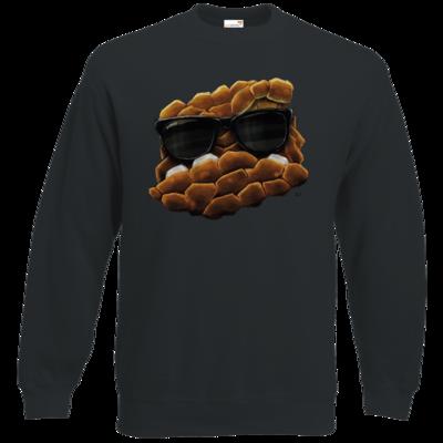Motiv: Sweatshirt Classic - Muddy Mud