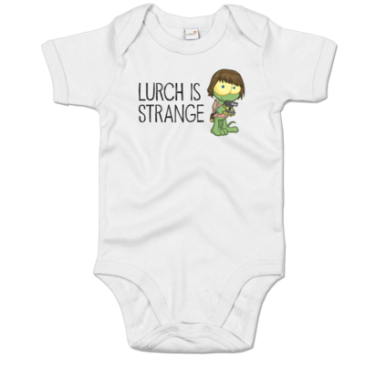 Motiv: Baby Body Organic - Lurch is Strange Max