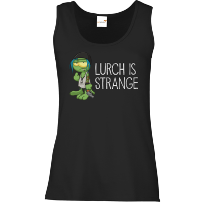 Motiv: Tank Top Damen Classic - Lurch is Strange Chloe