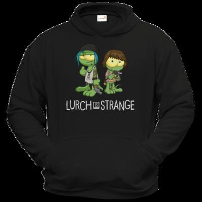 Motiv: Hoodie Classic - Lurch is Strange Max & Chloe