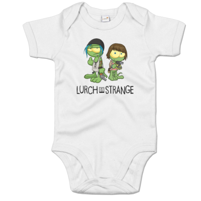 Motiv: Baby Body Organic - Lurch is Strange Max & Chloe