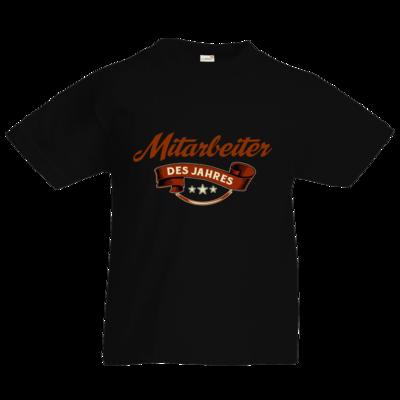Motiv: Kids T-Shirt Premium FAIR WEAR - Mitarbeiter des Jahres