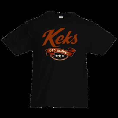 Motiv: Kids T-Shirt Premium FAIR WEAR - Keks des Jahres