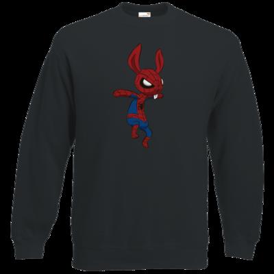 Motiv: Sweatshirt Classic - Edna bricht aus - SpiderHarvey